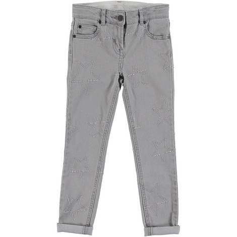 Star Needeling Trousers, ${color}