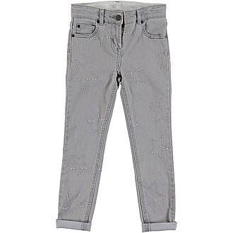Star Needeling Trousers