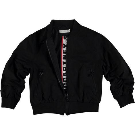 Logo Jacket, ${color}