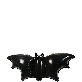 Giant Bat Balloons