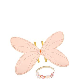 Fairy Wings Dress-Up Kit