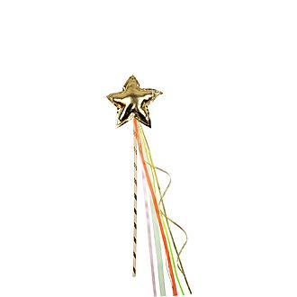 Gold Star Wand