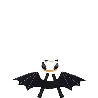 Bat Dress-Up Kit