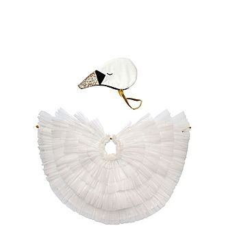 Swan Cape Dress-Up Kit