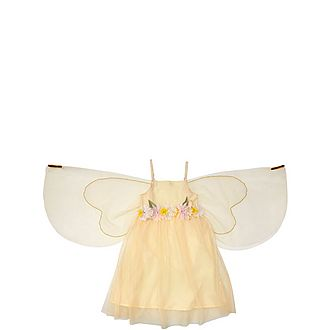 Flower Fairy Dress-Up Kit 3-4 Years