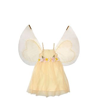 Flower Fairy Dress-Up Kit 5-6 Years