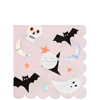 Halloween Icon Napkins
