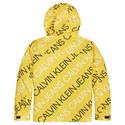 Logo Print Jacket, ${color}