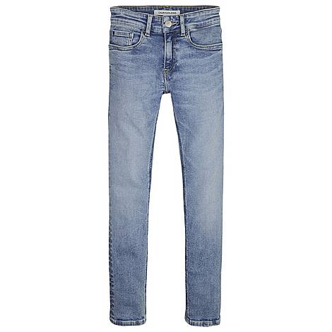 Skinny Stretch Jeans, ${color}