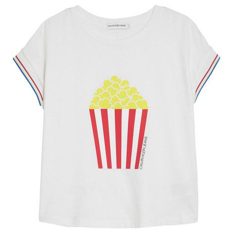 Popcorn T-Shirt, ${color}