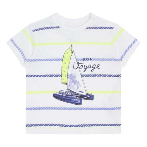 Bon Voyage T-Shirt, ${color}