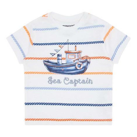 Sea Captain T-Shirt, ${color}