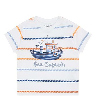 Sea Captain T-Shirt