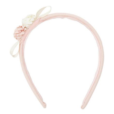 Floral Headband, ${color}