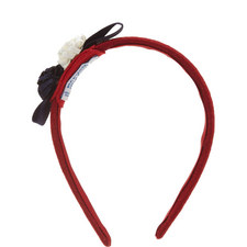 Bow Detail Hairband