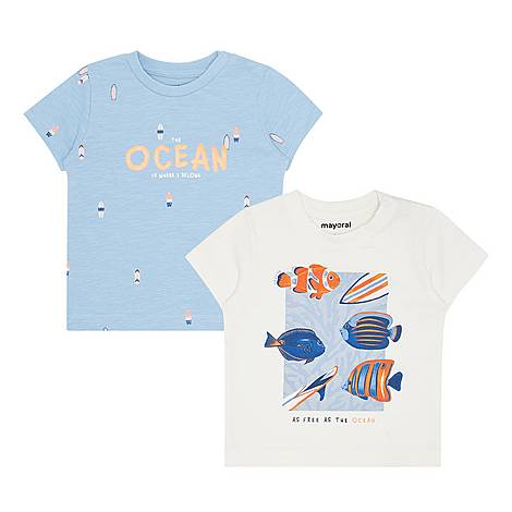 Two-Pack Ocean T-Shirt, ${color}