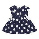 Large Polka Dot Dress, ${color}