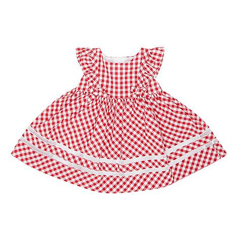 Gingham Dress, ${color}