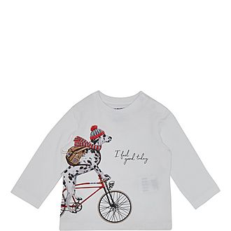 Dog Cycle T-Shirt