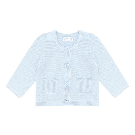 Patch Pocket Cardigan Baby, ${color}