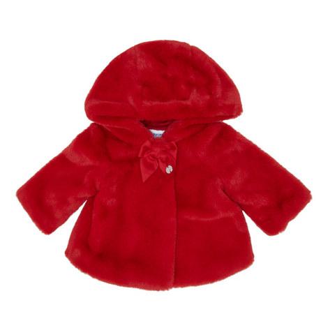 Faux Fur Coat, ${color}
