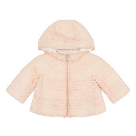 Reversible Puffer Coat, ${color}