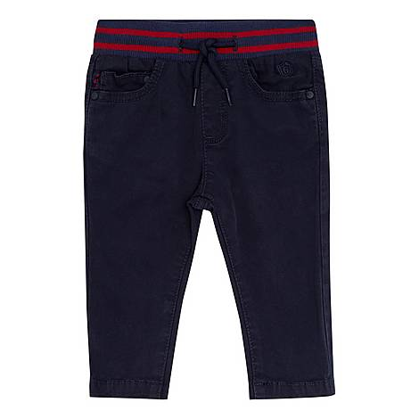 Twill Chinos, ${color}