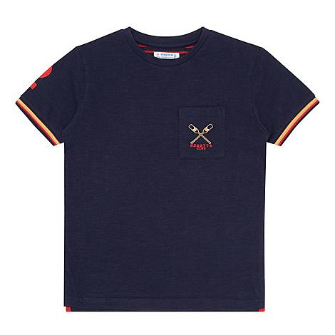 Regatta Club Crew T-Shirt, ${color}
