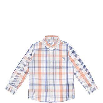 Check Pattern Shirt