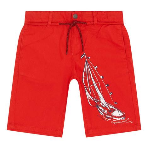 Sailing Shorts, ${color}