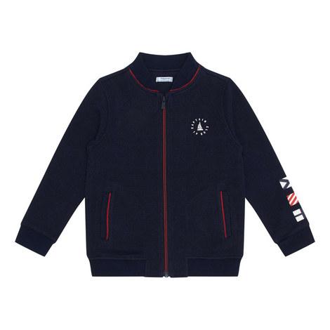 Knitted Sailor Jacket, ${color}