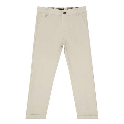Linen Suit Trousers, ${color}