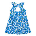 Flower Print Dress, ${color}