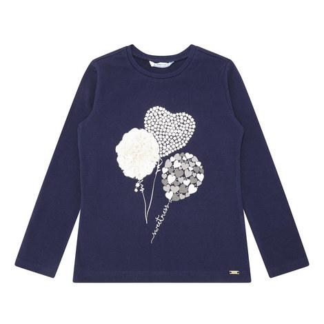 Balloon Hearts T-Shirt, ${color}