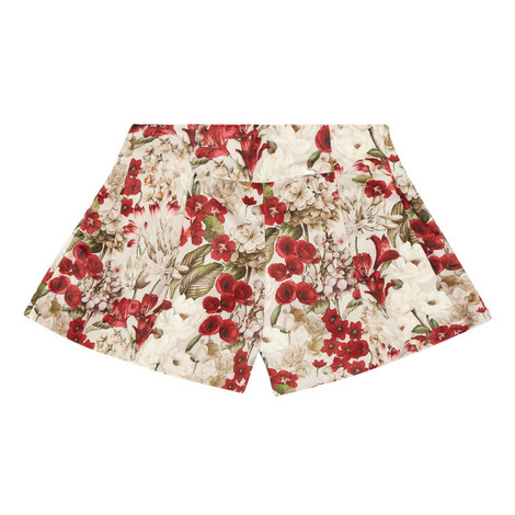 Floral Shorts, ${color}