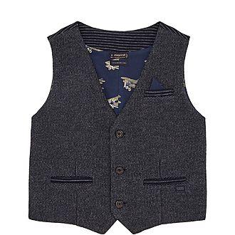 Knit Waistcoat