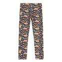 Floral Leggings, ${color}