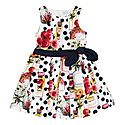 Perfume And Polka Dot Dress, ${color}