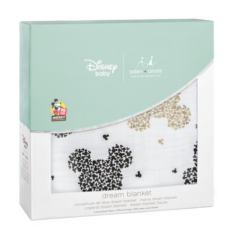 Mickey Mouse Blanket, ${color}