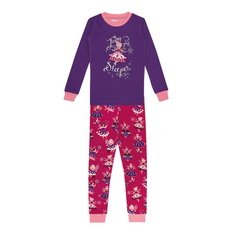 Fairy Print Pyjamas, ${color}