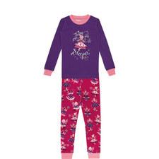Fairy Print Pyjamas