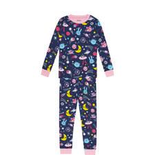 Space Print Pyjamas