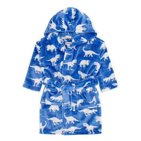 Dinosaur Robe, ${color}