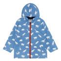 Dino Splash Raincoat, ${color}