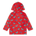 Scooting Dino Raincoat, ${color}