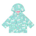 Galloping Horse Raincoat, ${color}