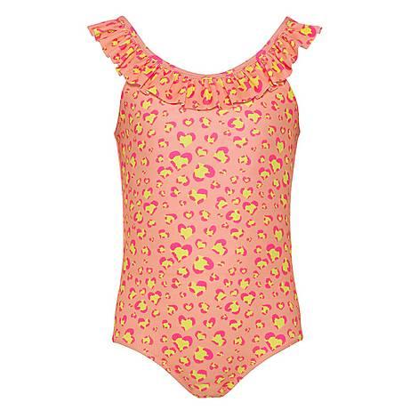 Leopard Print Swimsuit, ${color}