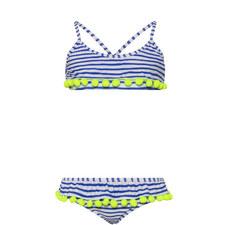 Peruvian Pom Pom Bikini