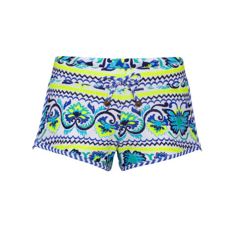 Peruvian Shorts, ${color}