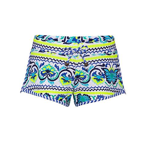 Peruvian Shorts, ${color}